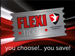 flexi-ticket